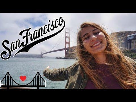 Сан Франциско | Мост Золотые Ворота | Muir Woods | Пирс 39
