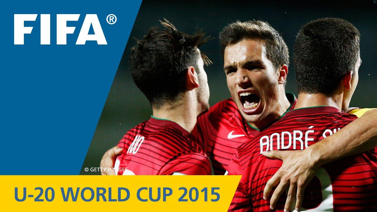 2015 FIFA U-20 World Cup
