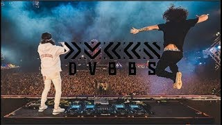Dvbbs & Deorro & Vinai - Next Generation     Hq