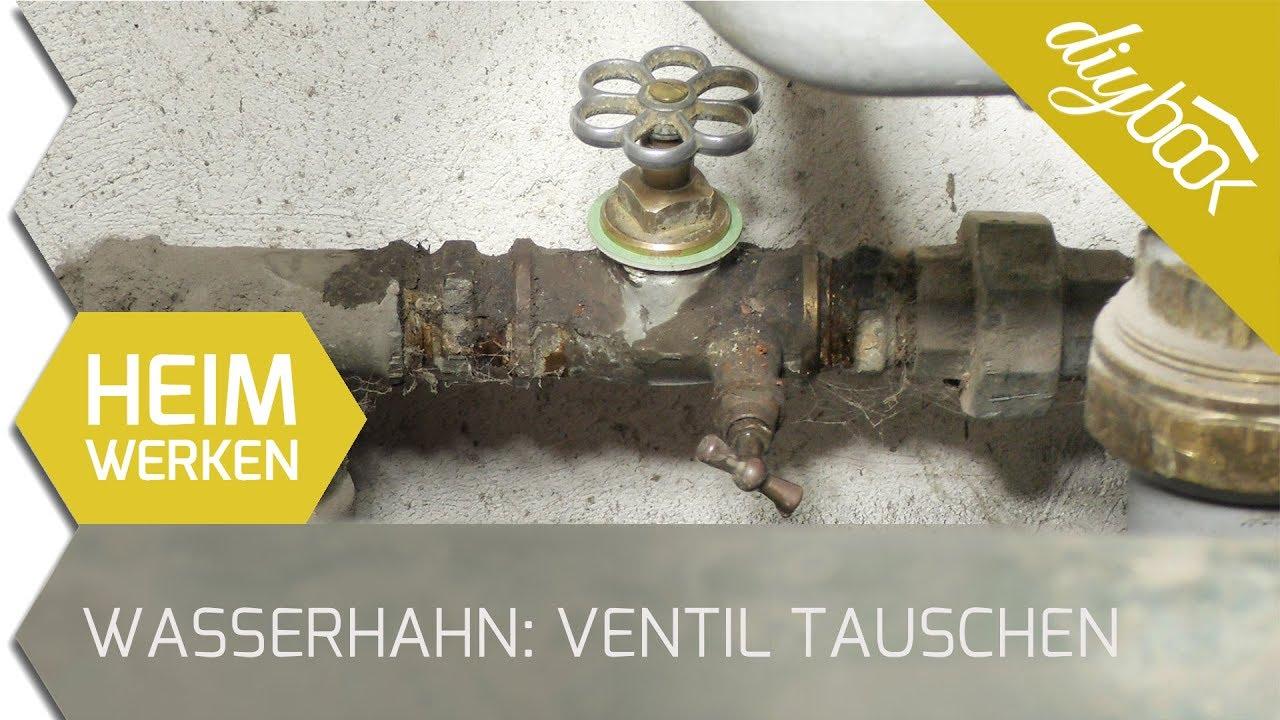 Youtube wechseln wasserhahn dichtung Küchenarmatur