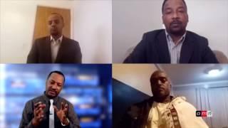OMN  Oromoonni WALLOO  Maal jedhu  Ebl 5, 2017