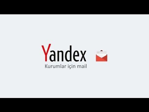 Yandex Kurumsal Domain Doğrulama