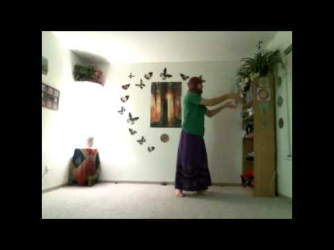 Energy Patterns 101 (Building the Torus) Breathe and Body Movement Synchronization