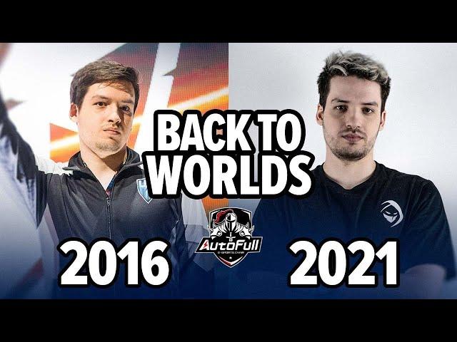Back to Worlds: Odoamne | Powered by AutoFull