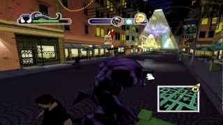 Ultimate Spider-man - Parte 5 (Venom vs Electro)