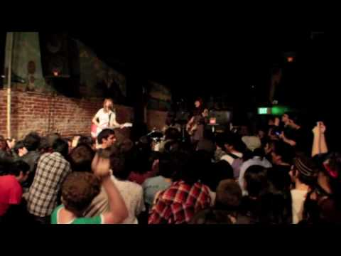 Vivian Girls - I Have No Fun @ The Smell mp3