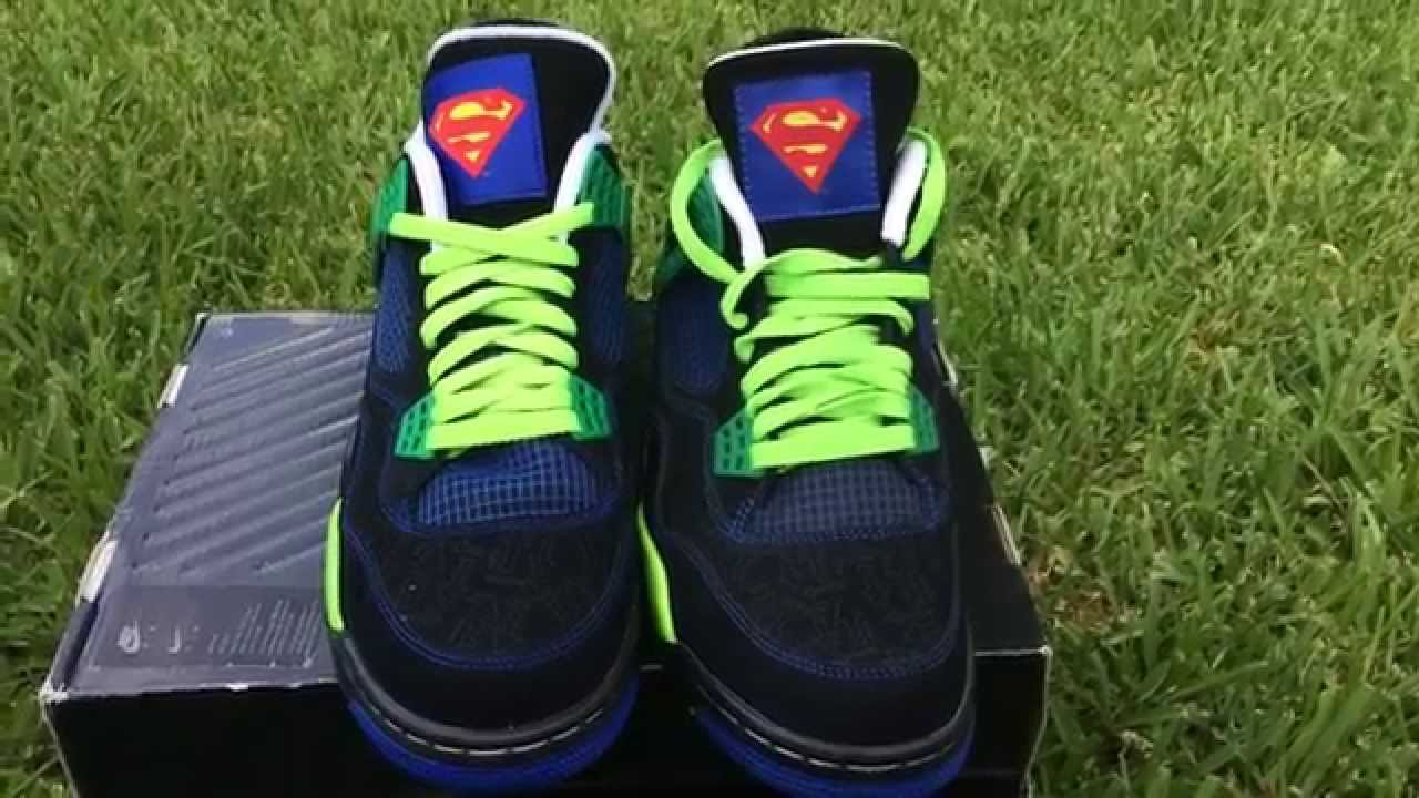465b4bf36eb690 How to tell if your Doernbecher 4 DB 4 are authentic - YouTube