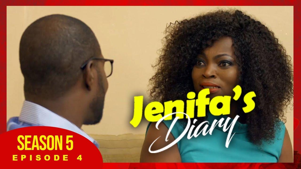Download Jenifa's diary Season 5 Episode 4- Wires Crossed