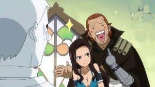 124 серия Fairy Tail \ Хвост Феи \ Прикол по аниме Озвучка Anсord ( Анкорд )