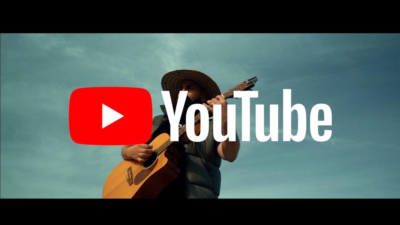 Demun Jones- Official Channel Trailer