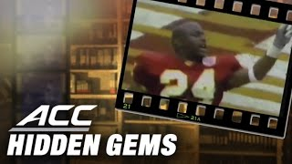 Florida State 28-Point Comeback vs Florida in 1994 | ACC Hidden Gem