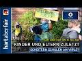 Hart Aber Fair   25.05.2020   Kinder Und Eltern Zuletzt - Scheitern Schulen Am Virus? (ARD)