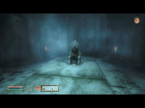 TES IV Oblivion #177 Тайны айлейдов. Неналата [2/2]