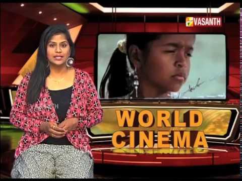 WORLD CINEMA I EPI 152 I VASANTH TV