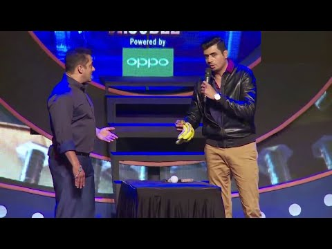 Bigg Boss 9 Launch Event - Salman Khan