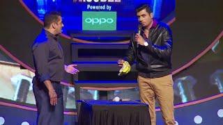 bigg boss 9 launch event salman khan