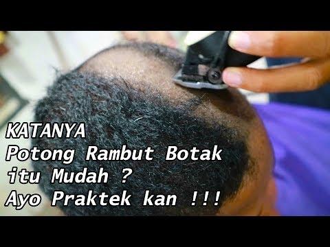 Indonesian Barber  0053b88338
