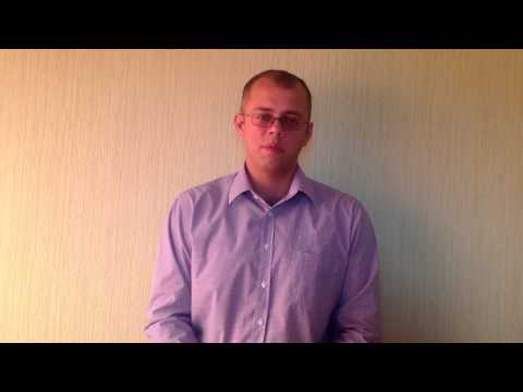 Александр Отришко Weblinner, отзыв Краснокутского Владимира