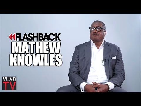 Mathew Knowles on 85% of Black Community Not Saving for Retirement