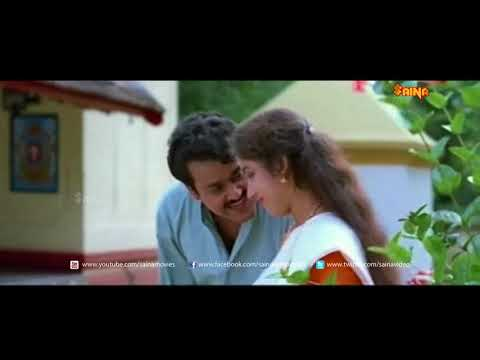 """Nilavinte Neela"" - Agnidevan malayalam Movie Song | Mohanlal | Revathy"