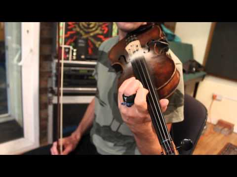 What A Beautiful Day Fiddle Masterclass with Jon Sevink