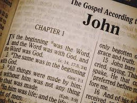 Hearing God through The Word