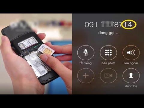 Vứt và đổi ngay sim điện thoại nếu nếu 4 số cuối của bạn rơi vào trường hợp này – Nhịp Sống Khỏe