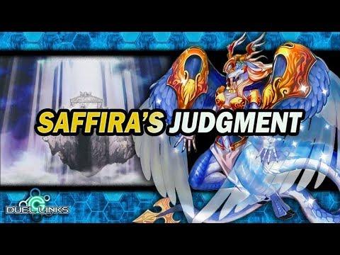 SAFFIRA Light of Judgment   Yu-Gi-Oh! Duel Links Mp3
