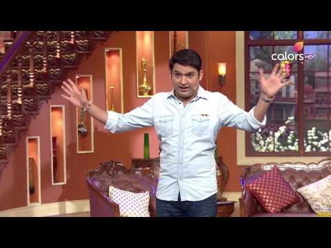 Comedy Nights with Kapil - Shorts 55