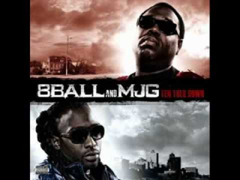 8Ball n MJG Grinding Ft Ricco Barrino lyrics NEW