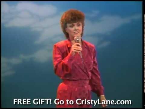 I Believe In Angels-Cristy Lane