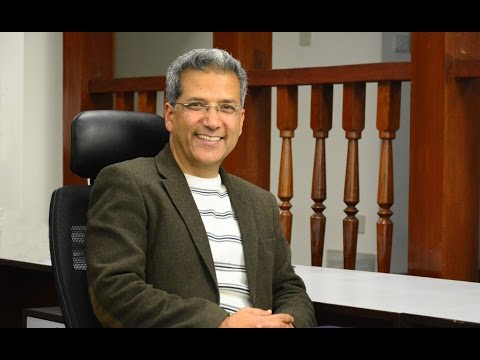Rabindra Mishra resigned from BBC Nepali