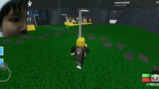 The most bizarre game in the Roblox world