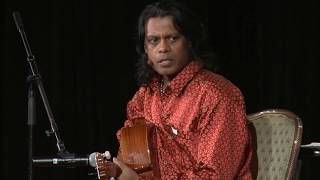 Flamenco India - exploring the Romani diaspora | Oliver Rajamani | TEDxBermuda