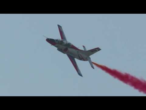 [HD] Victory Day Fly Past 2017 by Bangladesh Air Force: Formation Flight & Aerobatics, December 14
