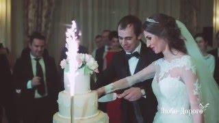 Свадьба Дмитрия и Ольги - свадебное агентство «Любо-Дорого»