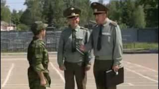 прекол солдаты - Погосян