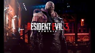 Resident evil 3 - Speedrun Nemesis% - Dificultad Harcore - En Español
