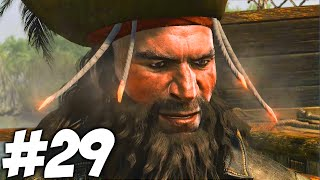 Video [Dansk] Assassin's Creed IV Black Flag (PS4) Afsnit 29 - EN BETTE DUKKERT?! download MP3, 3GP, MP4, WEBM, AVI, FLV Januari 2018