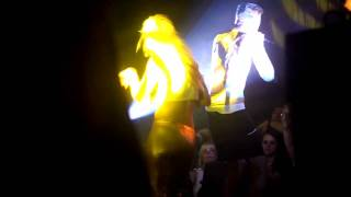 Die Antwoord, NEW SONG Evil Boy, Live at the Double Door Chicago
