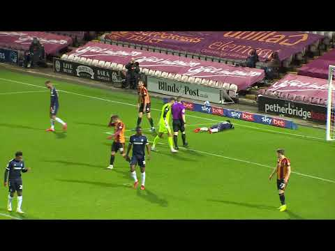 Bradford Southend Goals And Highlights