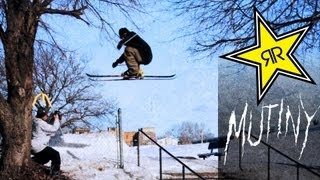 Mutiny - Sean Jordan Full Street Part