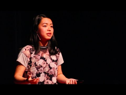 How Poetry Can Help Us Move On | Jia Seow | TEDxLAHS