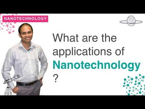 What are the applications of nanotechnology? Nanotechnology | Engineering  Chemistry