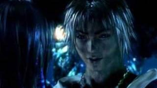 """My Immortal"" - Final Fantasy X"