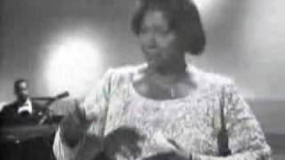 Joshua Fit the Battle of Jericho - Mahalia Jackson