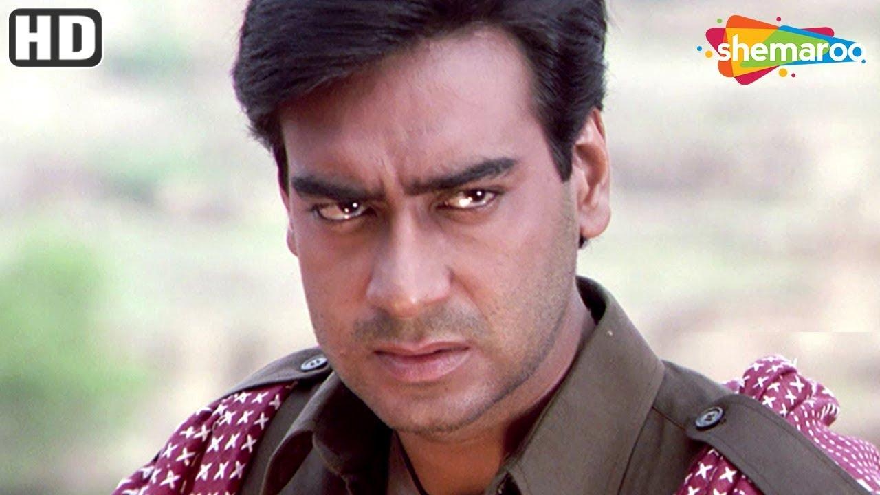 Download Ajay Devgan scenes from Kachche Dhaage - Saif Ali Khan - Manisha Koirala - Hit Action Movie