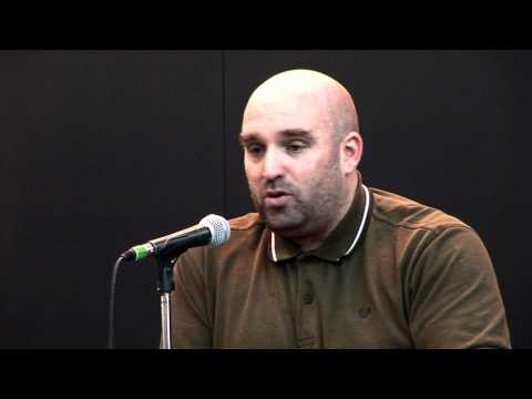 Shane Meadows on Starting Out  seminar at BVE North Part 2