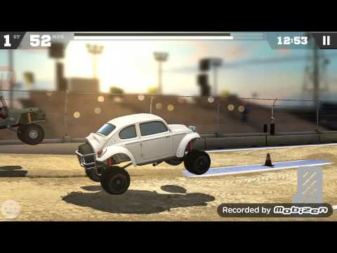 MMX RACING UNLIMITED CASH & GOLD
