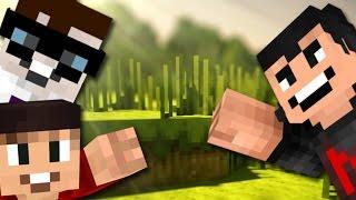 Drunk Minecraft #64 | WE'RE BACK!!